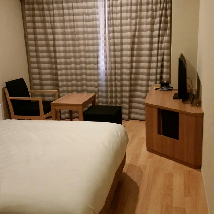 sakura terrace hotel 700x700 - Sakura Terrace Kyoto hotel review: Around The World