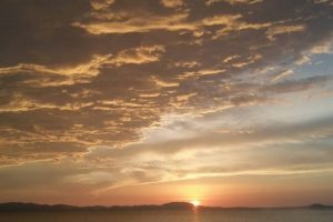 sunset san francisco bay 300x200 - Top Travel Instagram Photos from Everybody Hates A Tourist – July 2015