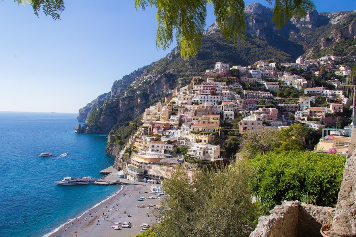 amalfi coast 700x466 - Travel Contests: September 9, 2015 - Italy, Bahamas, France & more