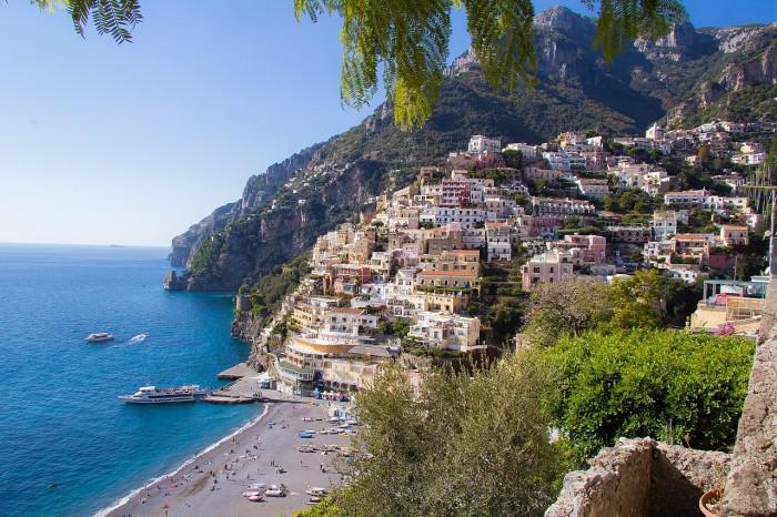 amalfi coast 700x466 - Travel Contests: September 9, 2015 - Italy, Bahamas, France & more