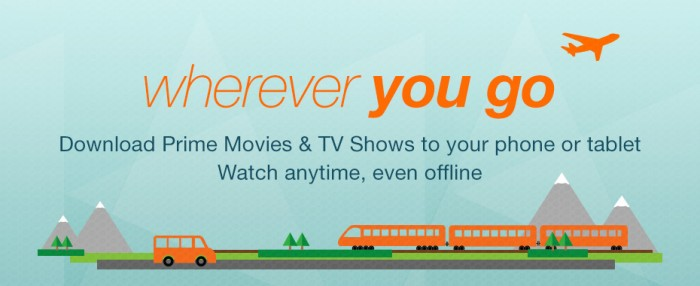amazon prime video download offline 700x286 - Traveling? Download Amazon Prime Instant Videos for offline viewing