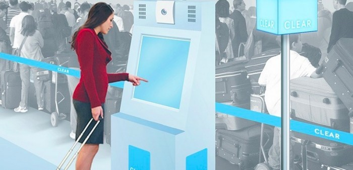 clear airport security 700x338 - Get a 4 month trial of CLEAR for just $15