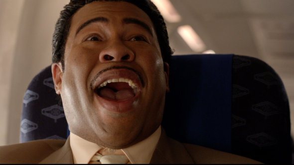 key and peele airplane continental economy plus - Key & Peele: Airplane Continental (Economy Plus)