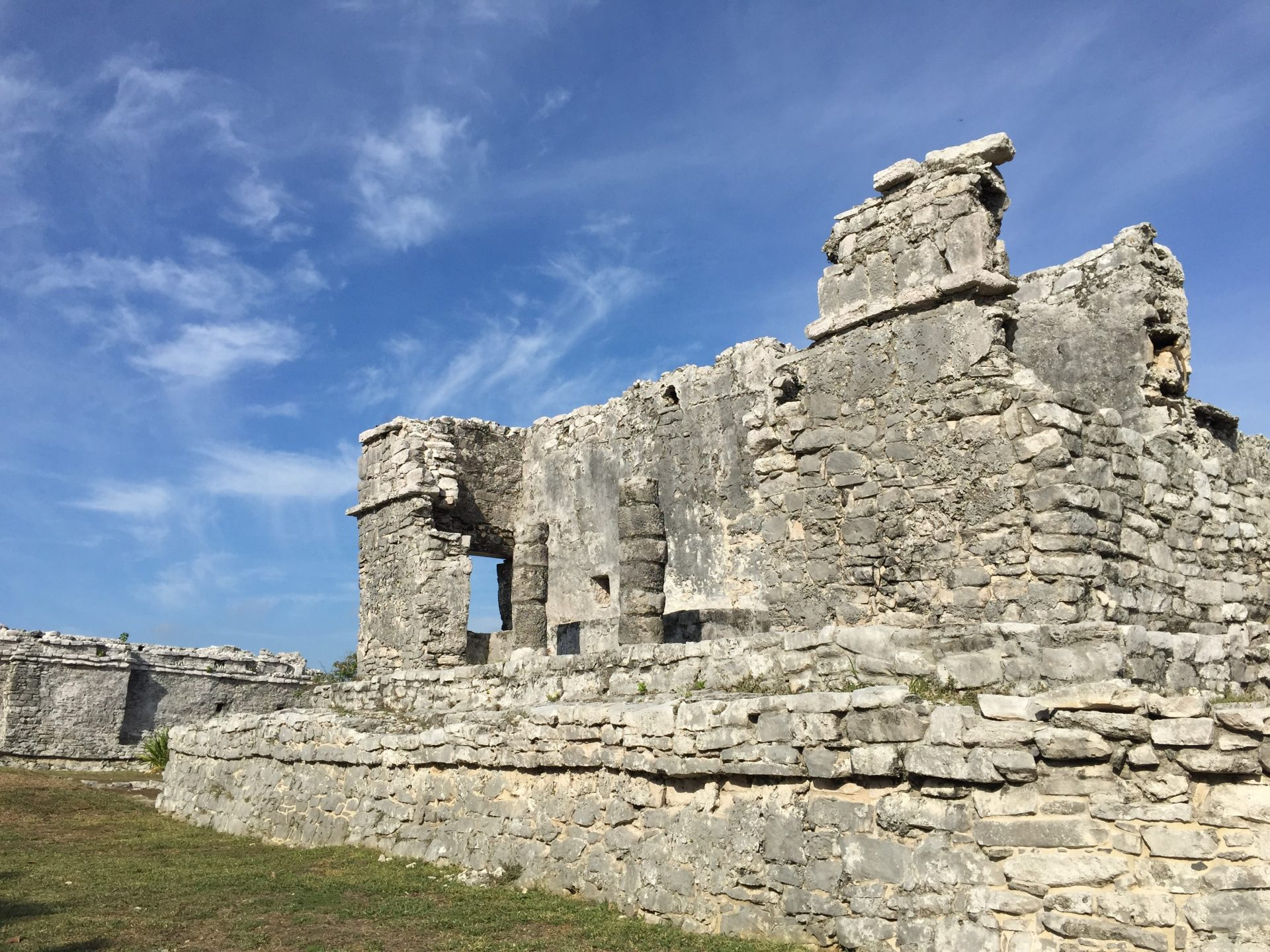 ruins tulum mexico - Travel Contests: October 9, 2019 - World Series, NYC, Mexico, & more