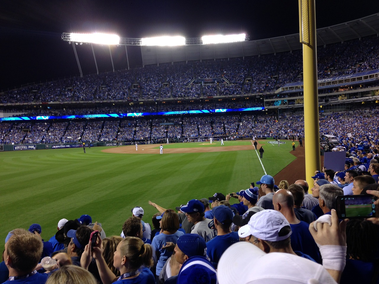 Travel Contests September 23 2015 World Series