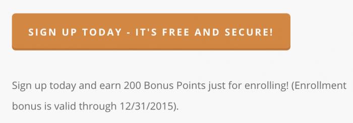 200 free hilton points 700x245 - Get a quick free 200 Hilton HHonors points