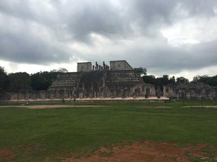 chichen itza mexico 700x525 - 24 hours in Cancun, Mexico – A trip to Chichen Itza