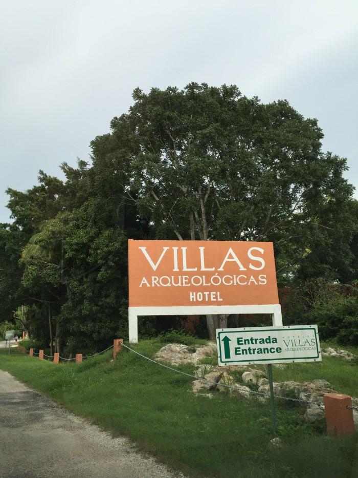Hotel Villas Arqueologicas Chichen Itza