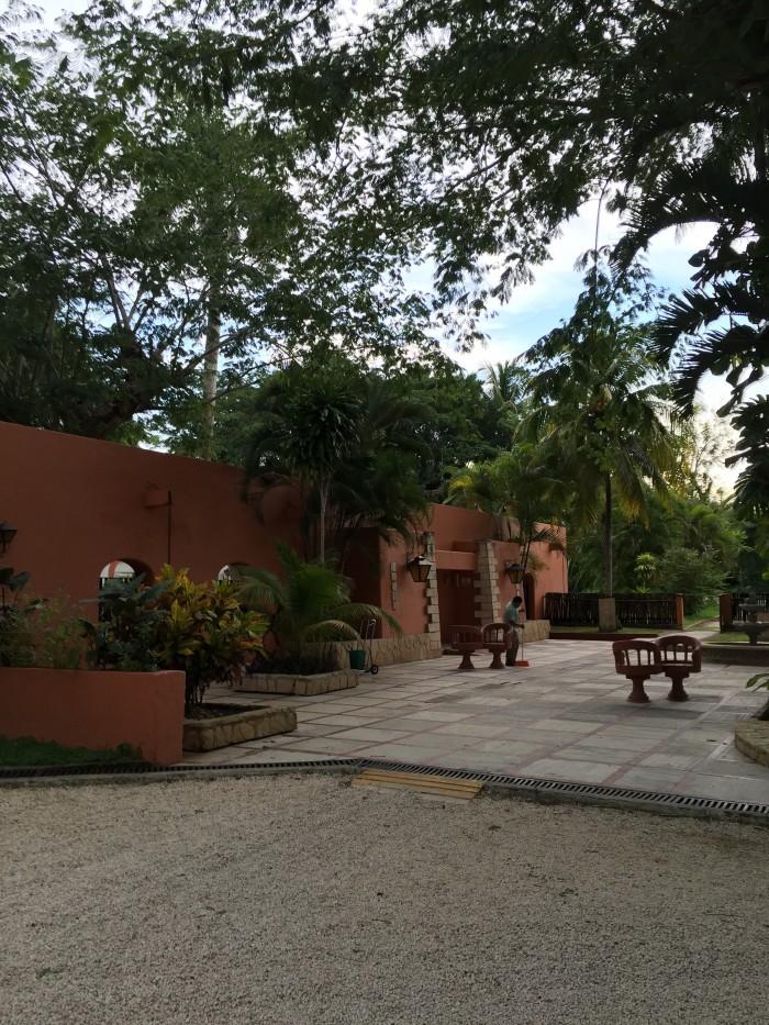 hotel villas arqueologicas 700x933 - Hotel Villas Arqueologicas Chichen Itza, Mexico review