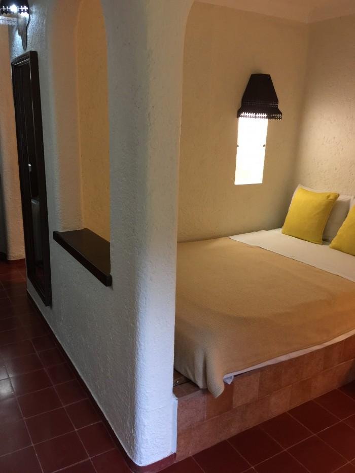 hotel villas arqueologicas room 700x933 - Hotel Villas Arqueologicas Chichen Itza, Mexico review