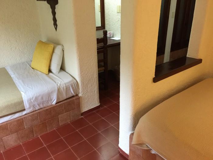 hotels chichen itza 700x525 - Hotel Villas Arqueologicas Chichen Itza, Mexico review