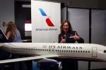 usairways final flight 150x100 - Video: Watch the last flight of USAirways