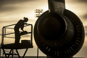 airplane maintenance 300x200 - Do you know where your plane's maintenance is being done?