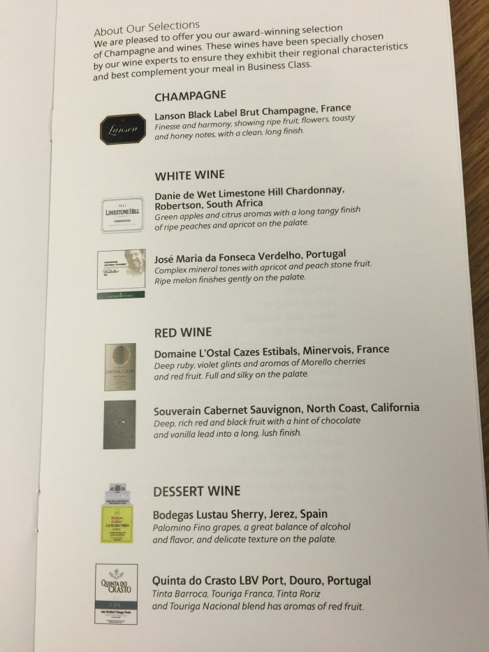 american-airlines-business-class-wine-list