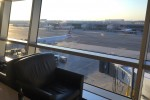 american flagship lounge jfk view 150x100 - American Airlines Flagship Lounge New York JFK review