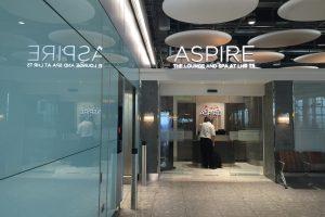 aspire lounge heathrow 300x200 - Aspire Lounge London Heathrow LHR Terminal 5 review