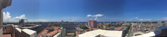 bacardi building view 700x157 - Top 10 things to do in Havana Vieja, Cuba