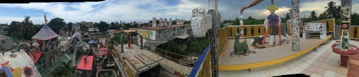 casa de fuster havana 700x151 - A guide to visiting Fusterlandia in Havana, Cuba