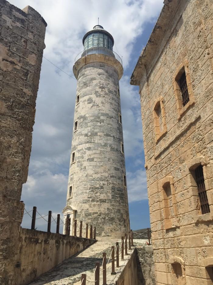 castillo de los tres reyes del morro havana 700x933 - Top 10 things to do in Havana Vieja, Cuba