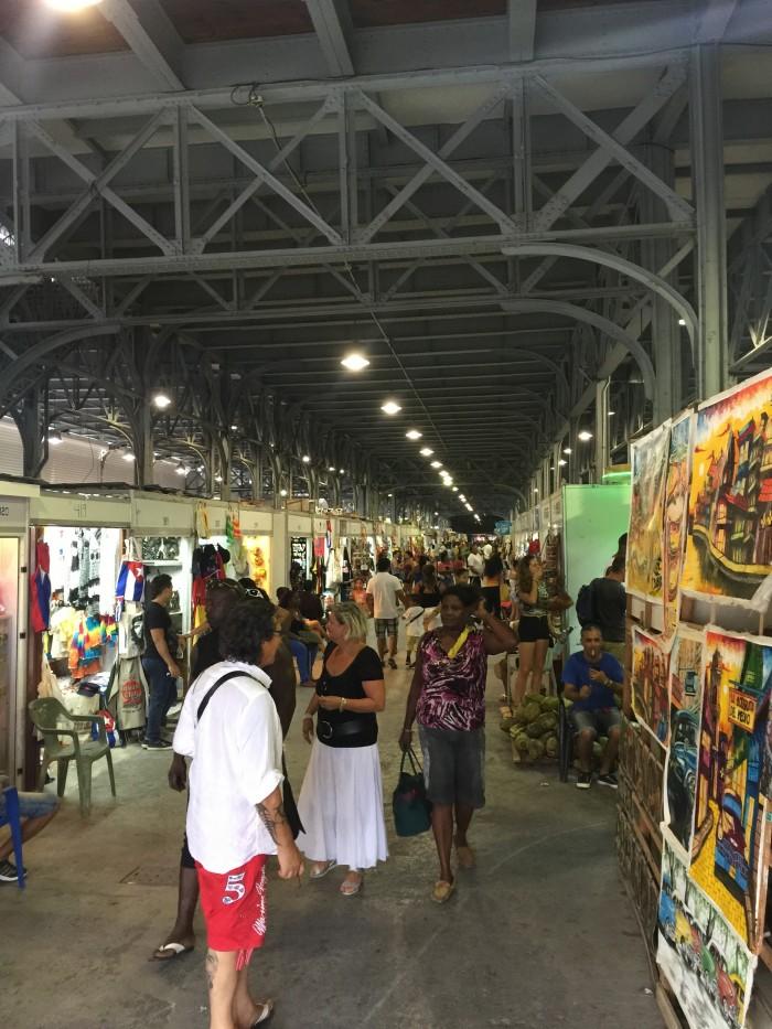 centro cultural antiguos almacenes san jose 700x933 - Top 10 things to do in Havana Vieja, Cuba