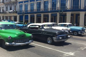 classic cars havana 300x200 - Top 10 things to do in Havana Vieja, Cuba