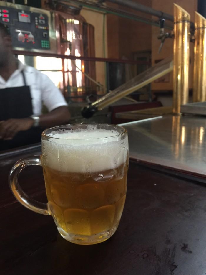 fabrica plaza vieja bar 700x933 - The best craft beer in Havana, Cuba
