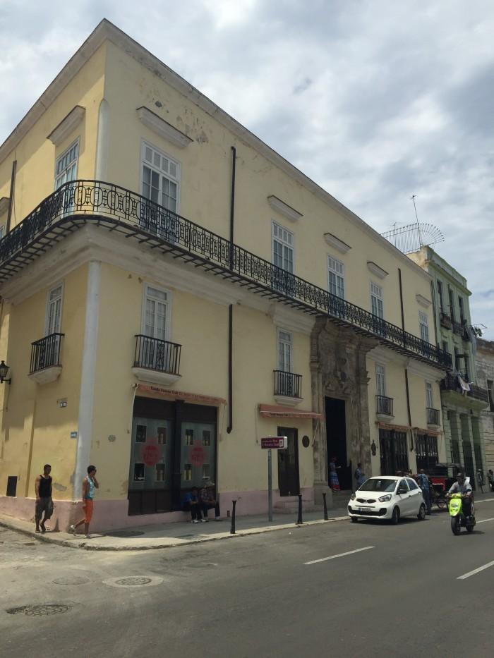 havana club museum 700x933 - Top 10 things to do in Havana Vieja, Cuba