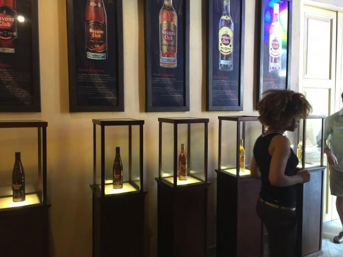 havana club rum museum 700x525 - Top 10 things to do in Havana Vieja, Cuba