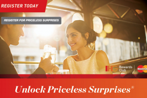ihg priceless surprises 300x200 - IHG announces winter Priceless Surprises promotion, possibility of almost free points?