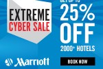 marriott black friday sale 150x100 - Marriott Black Friday sale: Save up to 25% off best available rate