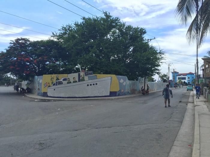 murals fusterlandia 700x525 - A guide to visiting Fusterlandia in Havana, Cuba