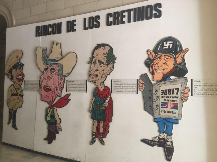 museo de la revolucion cuba 700x525 - Top 10 things to do in Havana Vieja, Cuba