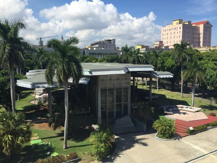 museo de la revolucion havana 700x525 - Top 10 things to do in Havana Vieja, Cuba