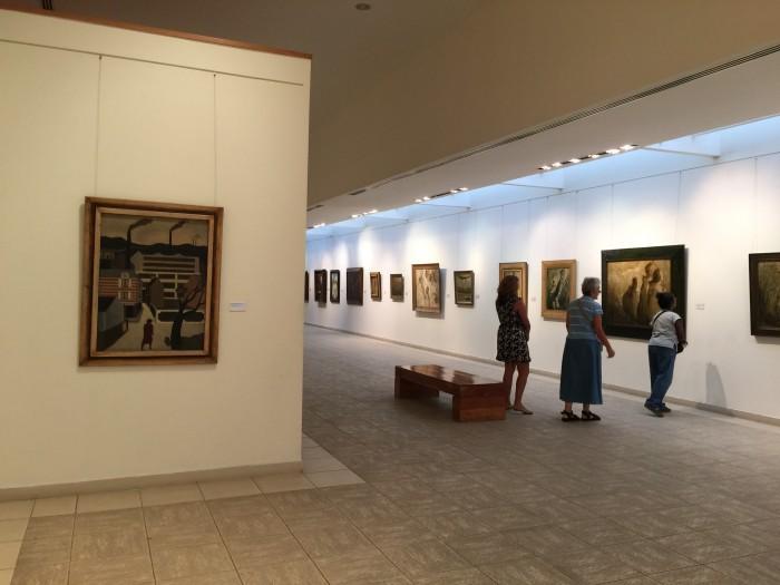 museo nacional de bellas artes havana 700x525 - Top 10 things to do in Havana Vieja, Cuba