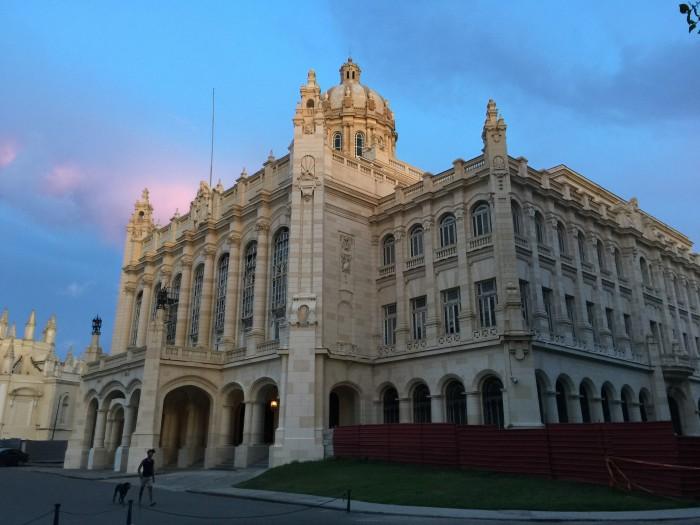 museum of the revolution havana 700x525 - Top 10 things to do in Havana Vieja, Cuba