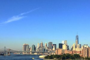 new york skyline from williamsburg bridge 300x200 - Travel Contests: February 10th, 2021 - NYC, Switzerland, France, & more