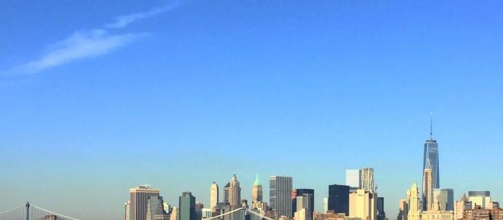 new york skyline from williamsburg bridge 730x320 - Travel Contests: October 3, 2018 - NYC, Paris, Mexico, & more