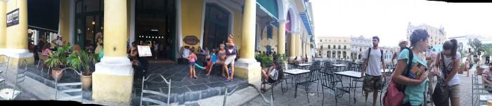 plaza vieja havana 700x151 - The best craft beer in Havana, Cuba