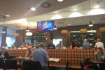 upperdeck lounge glasgow 150x100 - Upperdeck Airport Lounge Glasgow GLA review