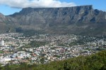 cape town 150x100 - Travel Contests: December 9, 2015 - South Africa, Budapest, Chile & more