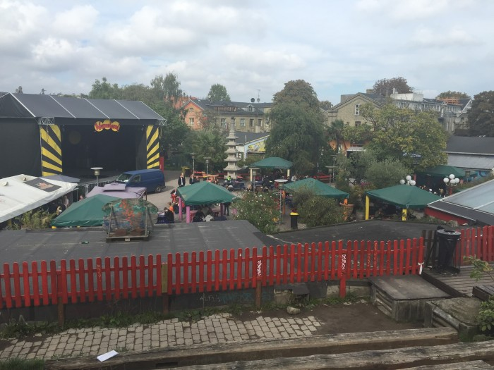 Christiania-nemoland
