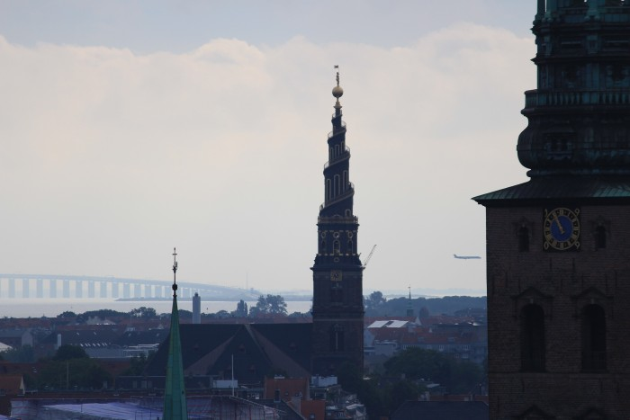 church of our savior bridge 700x467 - Copenhagen, Denmark - Nyhavn, Christiania & more
