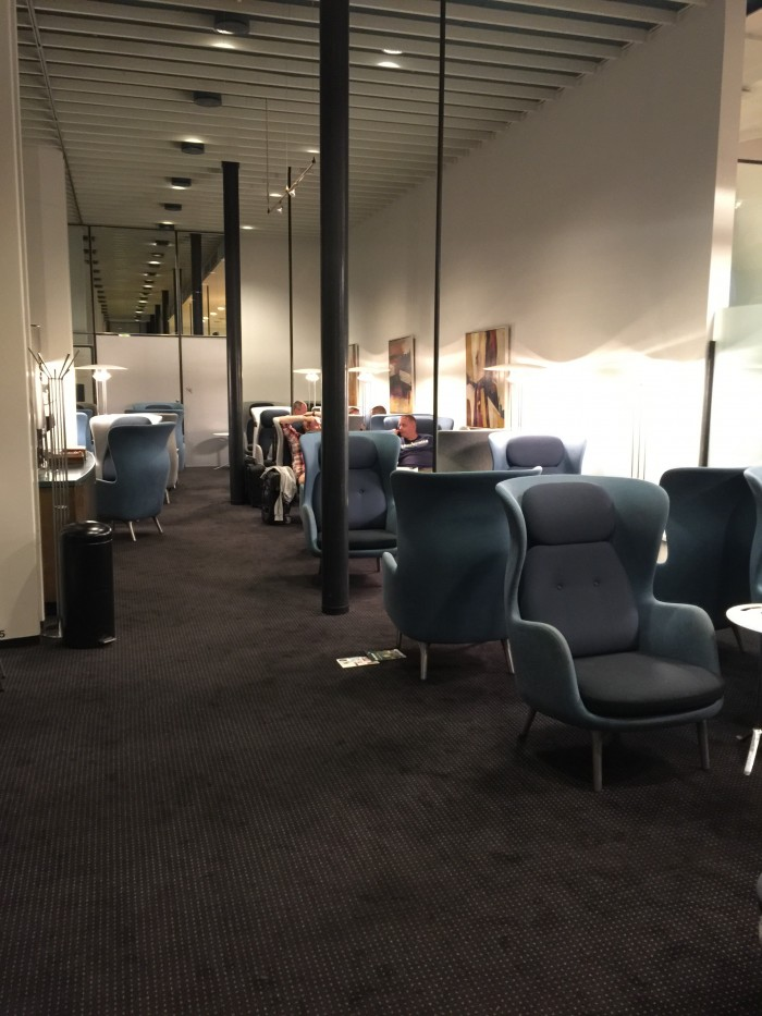 copenhagen airport aviator lounge 700x933 - Aviator Airport Lounge - Copenhagen CPH review