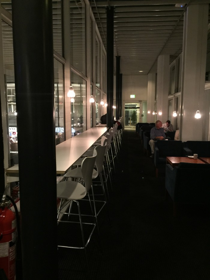 copenhagen aviator lounge 700x933 - Aviator Airport Lounge - Copenhagen CPH review