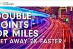 hilton 2016 promo double points 150x100 - Hilton announces first 2016 HHonors promo - Double points or miles