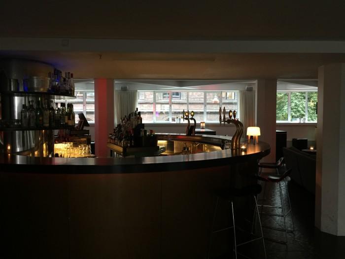 hotel skt petri bar 700x525 - Hotel Skt. Petri Copenhagen, Denmark review