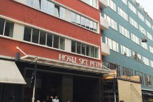 hotel skt petri copenhagen 300x200 - Hotel Skt. Petri Copenhagen, Denmark review