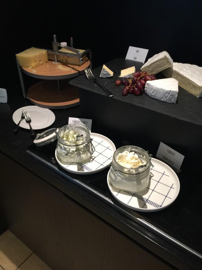 hotel skt petri copenhagen food 700x933 - Hotel Skt. Petri Copenhagen, Denmark review