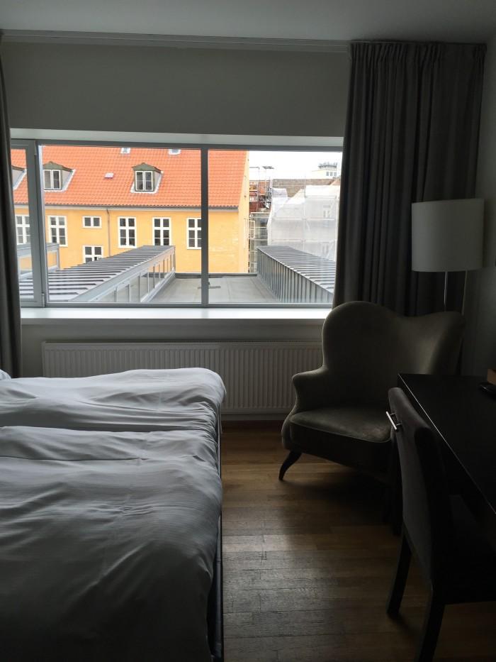 hotel skt petri room 700x933 - Hotel Skt. Petri Copenhagen, Denmark review