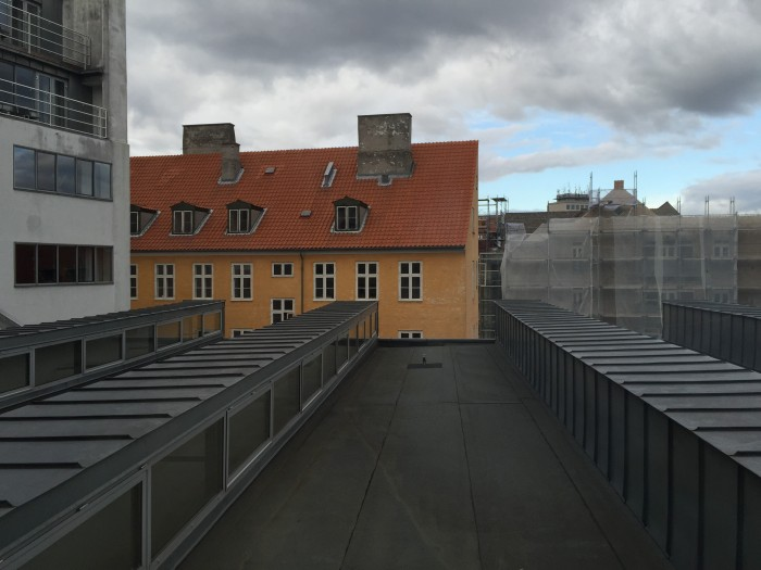 hotel skt petri view 700x525 - Hotel Skt. Petri Copenhagen, Denmark review